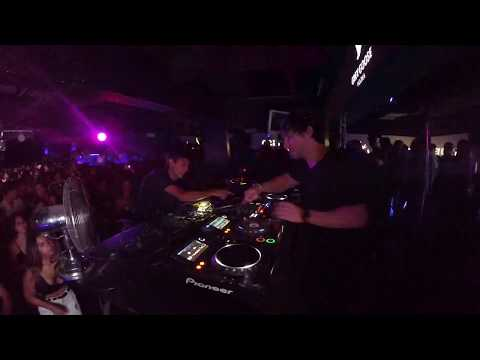 Lexlay @ Club Room - Santiago de Chile (CL) 12/01/18