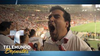 Video Emotivo video de la hinchada hacia la selección de Perú download MP3, 3GP, MP4, WEBM, AVI, FLV April 2018