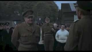 The McKenzie Break (1970) | Captain Connor Arrives (Clip 3) - Brian Keith Ian Hendry Helmut Griem