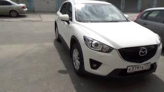 Как сэкономить на автоподборе? Mazda CX5 осмотр перед покупкой.
