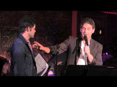 """Eric William Morris - """"The Guide to Success"""" by Joe Iconis from HIT LIST (Smash)"""