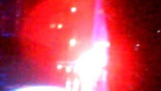 Lee Evans Big UK Tour GLASGOW Bohemian Rhapsody