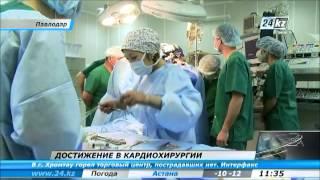 Операции на открытом сердце у детей