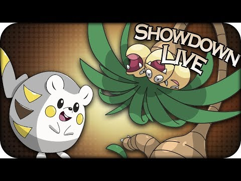 TOGEDEMARU's ZING ZAPPING SHENANIGANS!  - Pokemon Ultra Sun and Ultra Moon PU Showdown Live Ft. TONE