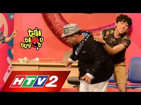 [HTV2] - Tài tiếu tuyệt - Bảo hiểm nốt ruồi (Trấn Thành, Minh Béo, Ốc Thanh Vân)