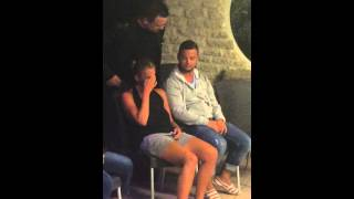 Soirée hypnose Oléron Camping les Oliviers Summer 2K15