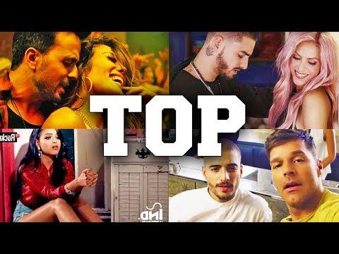 Top 50 Mejores Canciones de Reggaeton en 2017