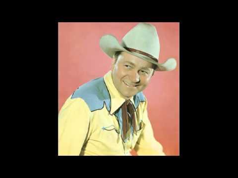 Tex Ritter - Remember The Alamo