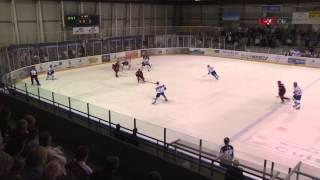 LHC TV Highlights - Lausanne Hockey Club - HK ŠKP Poprad 8-1