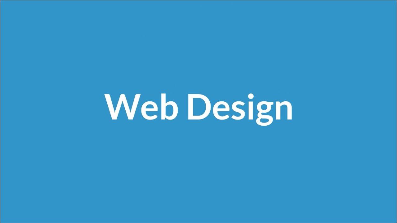 Web Design Company Bangkok Thailand Sgf Services Youtube