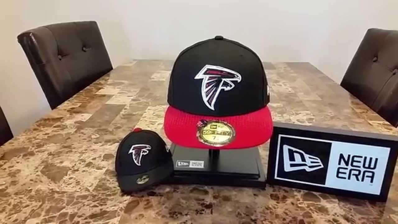 New Era 2015 NFL On Stage Draft Cap Atlanta Falcons  hot sale