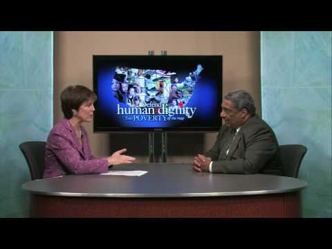 3 Minutes: The Catholic Campaign for Human Development