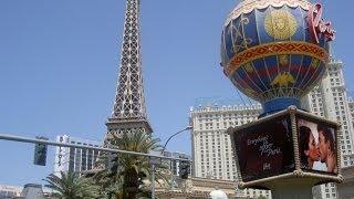 #559. Лас-Вегас (США) (очень красиво)(Самые красивые и большие города мира. Лучшие достопримечательности крупнейших мегаполисов. Великолепные..., 2014-07-02T19:48:00.000Z)