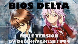 Guilty Crown - Bios Delta (Male Cover)【Conan】