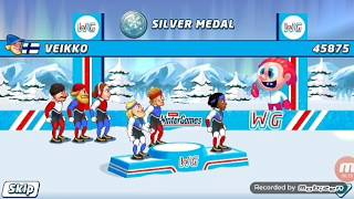 Playman Winter Games - Финал