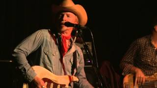"Dave Alvin - ""4th of July"""