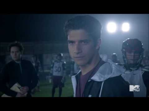 Download Teen Wolf S6E11 - Wolf on the Lacross Field