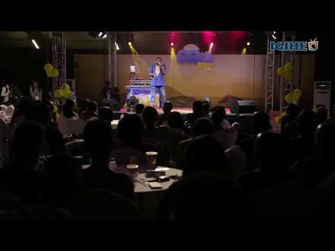 The best of Klint Da Drunk at Seka Festival/Kigali-Rwanda