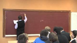 Избранные вопросы курса математики средней школы. Часть 4