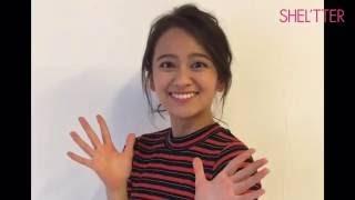 SHEL'TTER MOOK#39 全国の書店・コンビニにて発売中! 撮影風景や岡田 ...