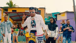 Download Milly x Farruko x Myke Towers x Lary Over x Rauw Alejandro x Sharo Towers - Date Tu Guille (Video) Mp3 and Videos