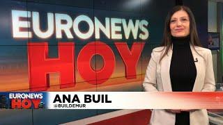 Euronews Hoy   Las noticias del viernes 19 de febrero de 2021