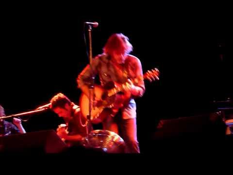 Tex Perkins & The Dark Horses - Necessary Evil - 01.11.2012