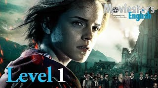 Aprender Inglés con Películas - Top 6 Preguntas en Inglés en Harry Potter