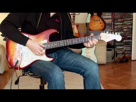 2009 Fender Stratocaster