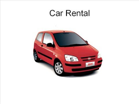 Car Rental London Gatwick Car Hire, Rent-a-Car LGW