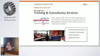 NGO: Singapore Muslim Women's Association (PPIS) - TechLadies Bootcamp - Info Session
