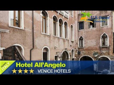 Hotel All'Angelo - Venice Hotels, Italy