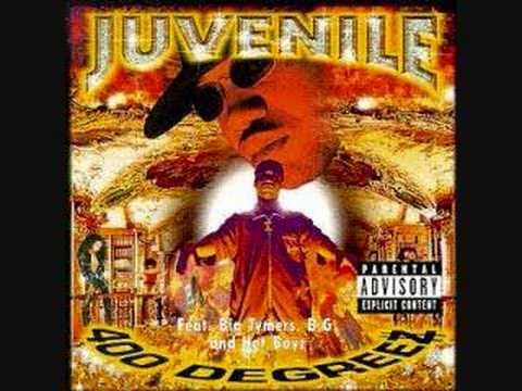 Juvenile - Rich Niggaz (Feat. Turk, Lil Wayne Paparus)