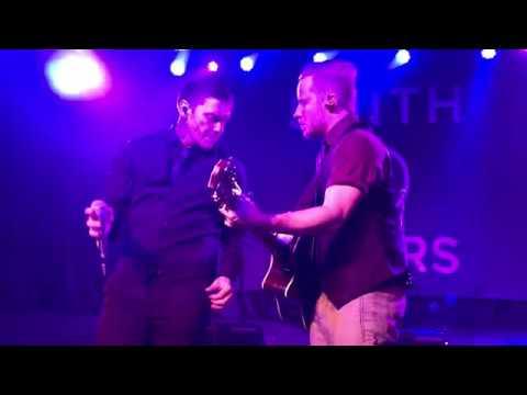Smith & Myers (Shinedown) - I'll Follow You Soul Kitchen Mobile Alabama 12 / 14 / 2017