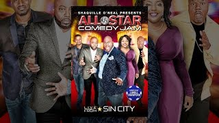 Shaquille ONeal Presents: All Star Comedy Jam - Live from Sin City