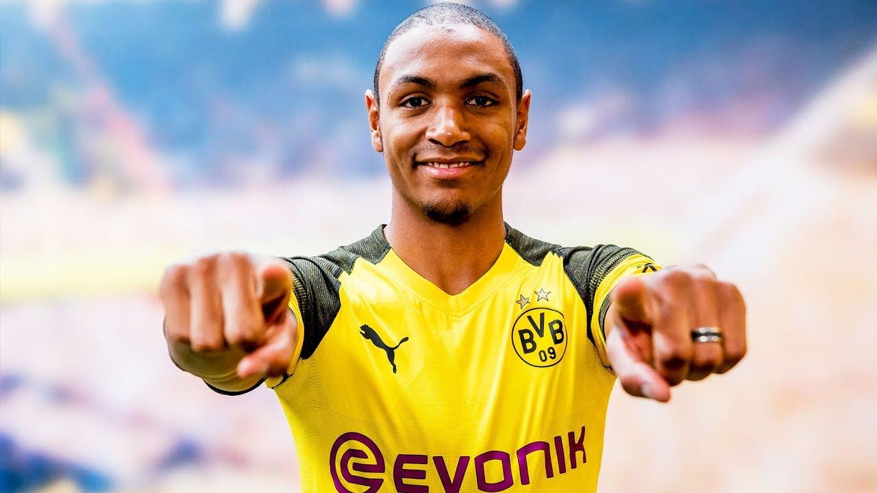 Abdou Diallo wechselt zum BVB | #Diallo2023