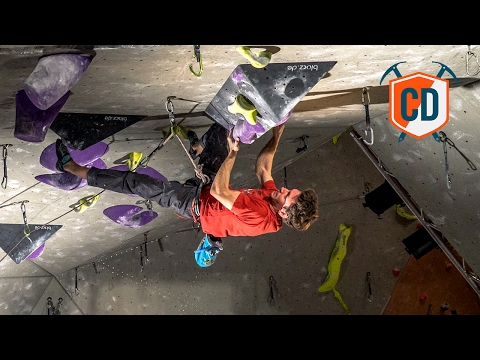 World's Hardest Route Vs World's Best Climbers | Climbing Daily Ep.878