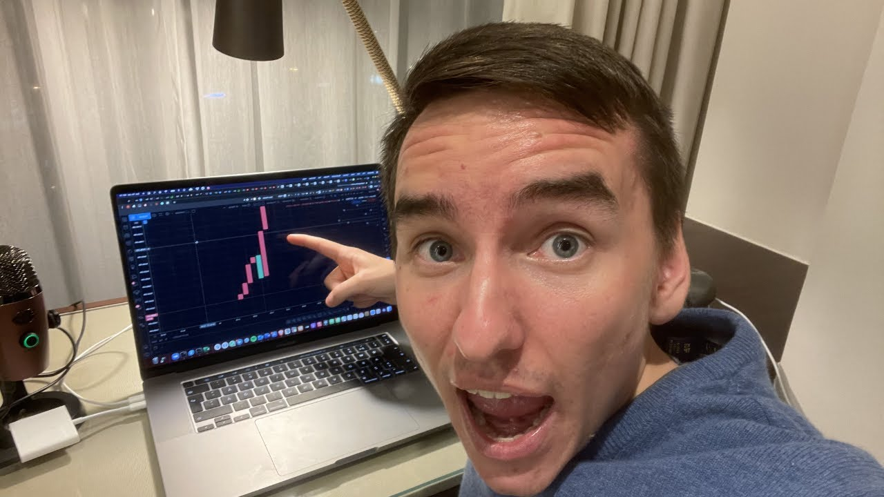 MAJOR TRADE ALERT: Bitcoin Just Flashed This Signal For ...