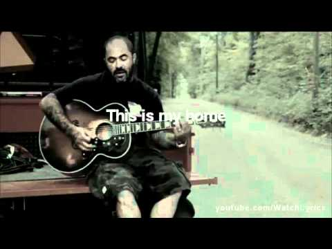 Aaron Lewis  The Story Never Ends Album Version