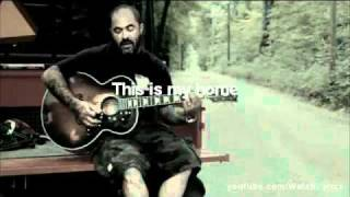 Watch Aaron Lewis The Story Never Ends video