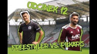 Ricardo Guimarães vs Lotar 🔥 R-GOL.com Challange odc 12