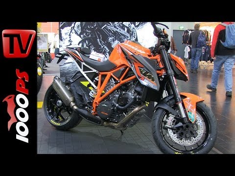 KTM 1290 Super Duke R -Powerparts Infos & Preise