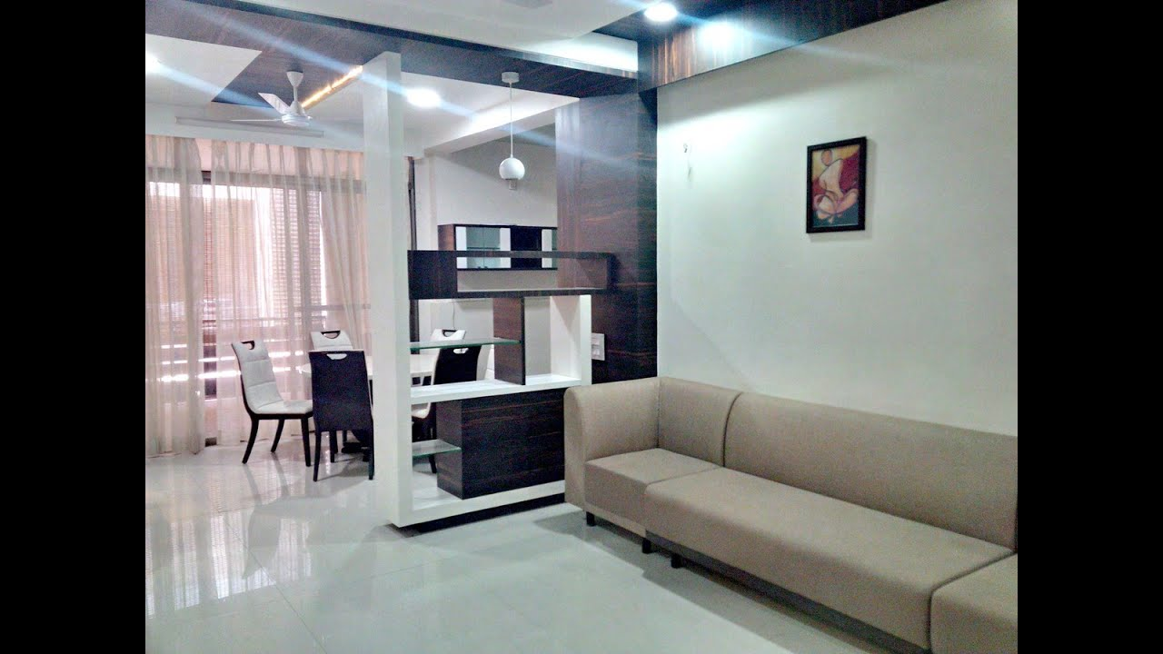 3 Bhk Fully Furnished Luxurious For Sell At Sg Highway In Ahmedabad Youtube