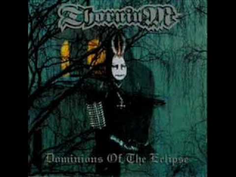 Thornium-Emperor Of The Carpathian