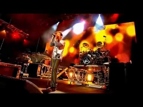 Linkin Park in live road to revolution 2008 HD!!!!