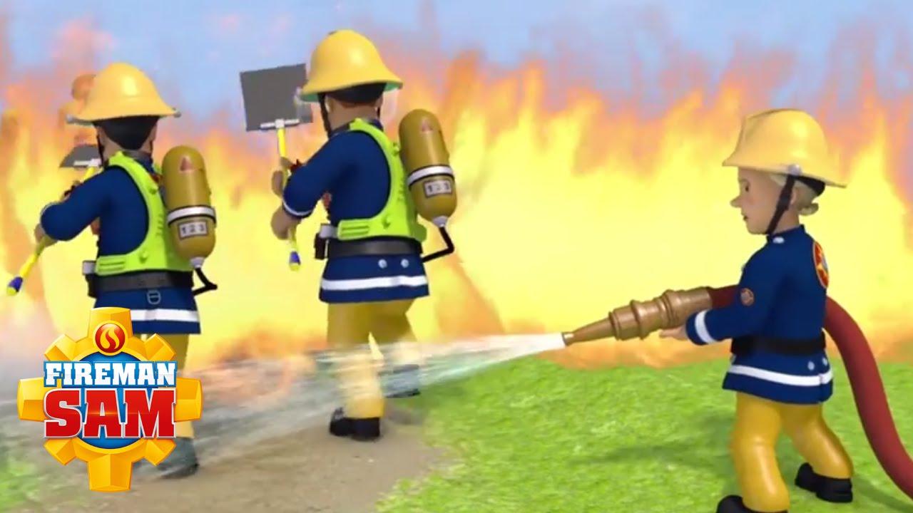 Fireman Stuff Kids