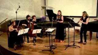 Maria Teresa Agnesi  -  Non  piangete,  amati  rai