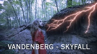 Vandenberg - Skyfall (Official Lyric Video)