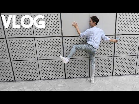 Starving & Twerking At DDP || Vlog