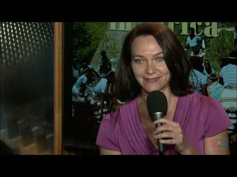 Africa Music Time Africa - Debo Band Interview by Heather Maxwell